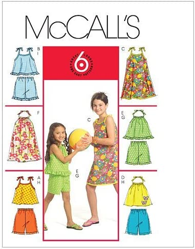 McCalls Patterns M5419 - Patrones de Costura para Camisas ...