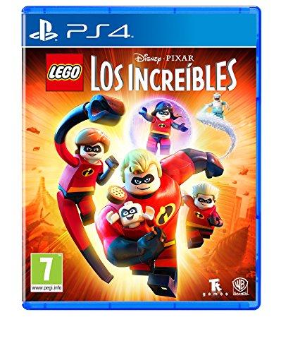 Lego Los Increibles Amazon Es Videojuegos