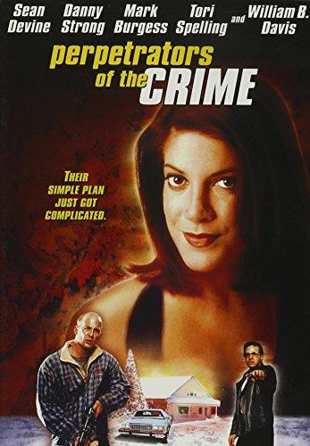 Perpetrators Crime Sean Devine product image