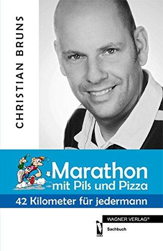 Marathon mit Pils und Pizza