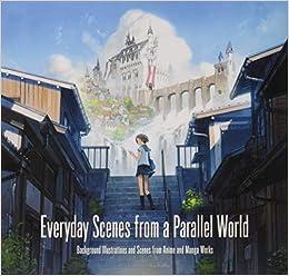 Descargar Libro Gratis Everyday Scenes From A Parallel World PDF Libre Torrent
