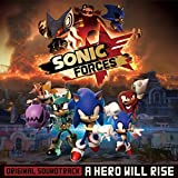 Sonic Forces Original Soundtrack - A Hero Will Rise