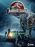 DVD : Jurassic Park