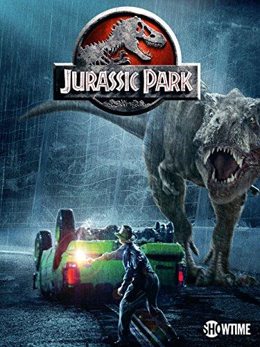 Jurassic Park - Dinosaurs Jurassic Park
