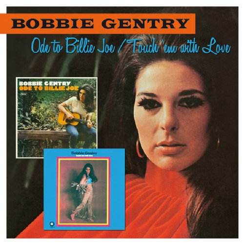 Ode to Billie Joe / Touch Em With Love by Gentry, Bobbie
