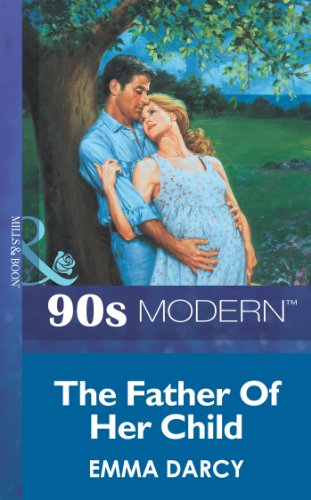 Amazon com: The Father Of Her Child (Mills & Boon Vintage