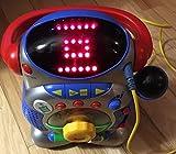 Leap Frog Learning Screen Karaoke Toy