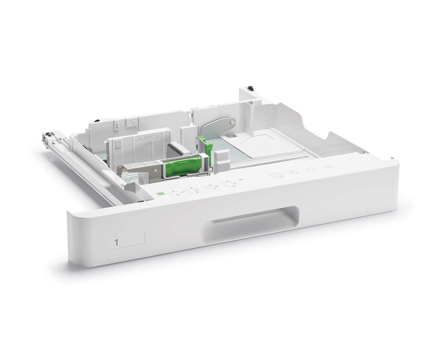 Envelope Tray, Xerox part number 497K17880, for use in VersaLink C8000 and C9000