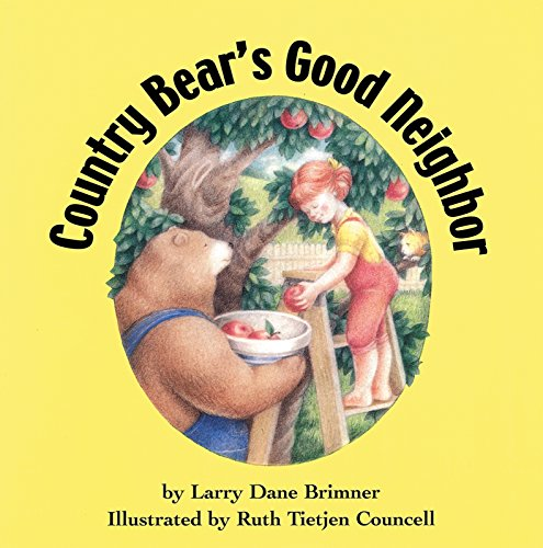(Country Bear's Good Neighbor)