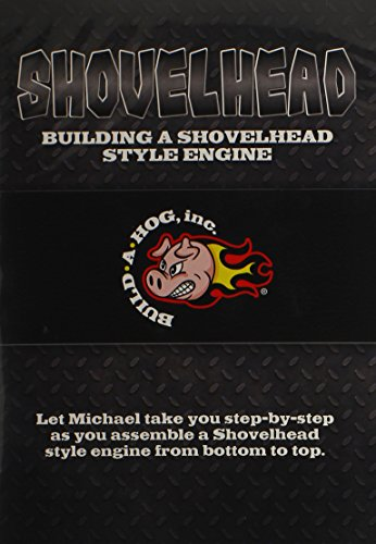 shovelhead engine - 1