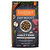 Instinct Raw Boost Grain Free Recipe with Real Duc...