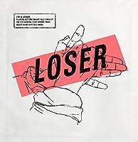 【早期購入特典あり】LOSER/ナンバーナイン(LOSER盤 初回限定)(CD+ドッグタグ+ルーズパッケージ)(オリジナルLOSERステッカー付)