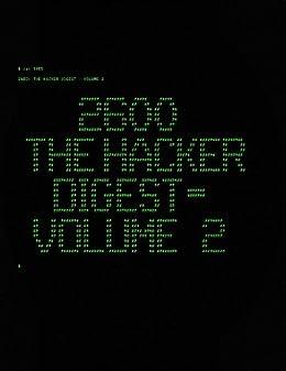 2600: The Hacker Digest - Volume 2 by [2600 Magazine]