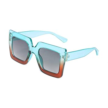 MJDABAOFA Gafas De Sol Unas Enormes Gafas De Sol De Gran ...