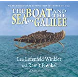 The Boat and the Sea of Galilee