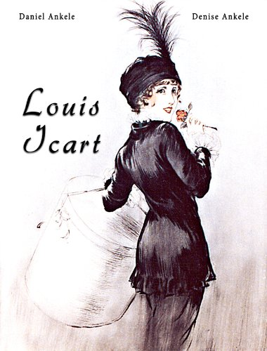 Louis Icart: Art Deco Illustrations for sale  Delivered anywhere in USA