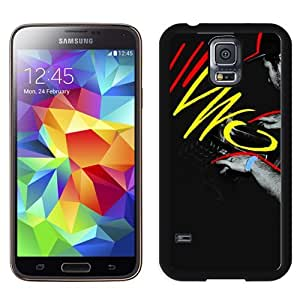 New Personalized Custom Designed For Samsung Galaxy S5 I9600 G900a G900v G900p G900t G900w Phone Case For Bar DJ Phone Case Cover