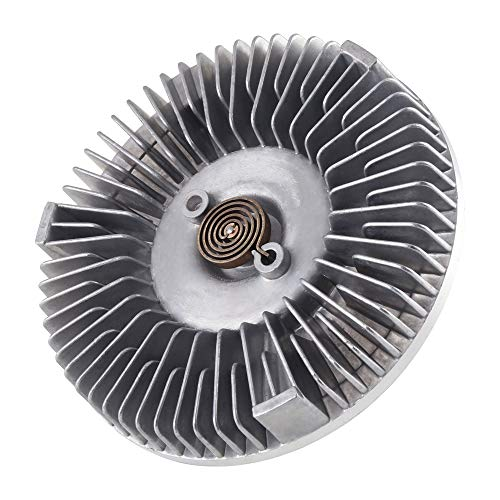 - 2776 Engine Cooling Fan Clutch - for 2001-2005 Ford Explorer Aviator Mountaineer 4.0L 4.6L