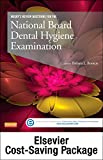 Mosby's Review Questions for the National Board Dental Hygiene Examination - Elsevier eBook on VitalSource + Evolve Access (Retail Access Cards)