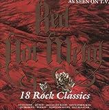Red Hot Metal - 18 Rock Classics by Queen