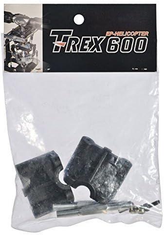 Soporte del motor de repuesto para motor distráigalos T-Rex 600N HN0012 align HN6007T 860071
