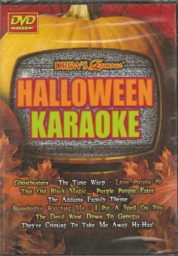 Halloween Karaoke -