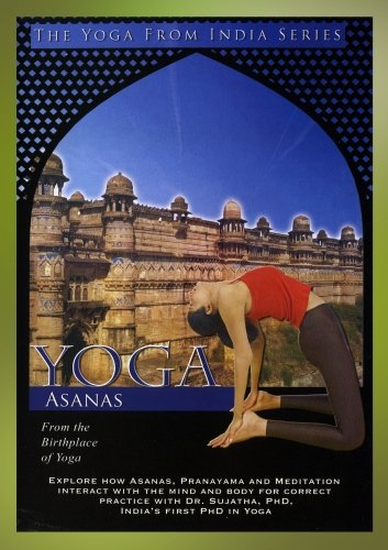 Amazon.com: Yoga: Asanas: Live Action - Instructional, MGPL ...