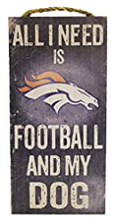 Fan Creations Denver Broncos 6