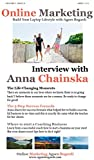 Online Marketing Magazine Issue 4 - Build your Laptop Lifestyle with Agnes Bogardi: Interview with Anna Chainska