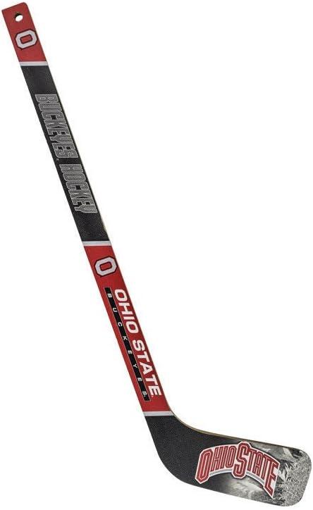 WinCraft NCAA Ohio State University WCR54208014 Hockey Sticks 21
