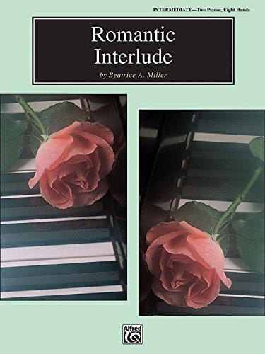 Romantic Interlude: Sheet ()