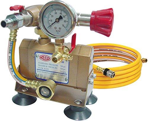 Test Pump - 5