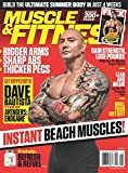 Muscle & Fitness [Print + Kindle]: more info