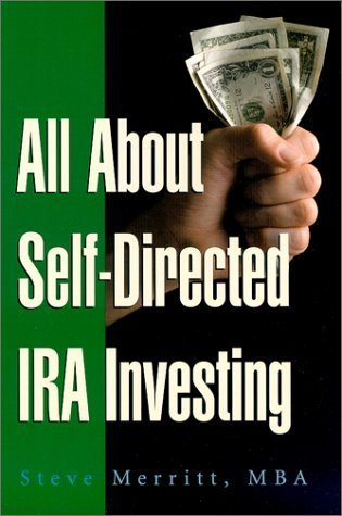 Halyard Cover (All About Self-Directed IRA Investing by Merritt, Steve (November 1, 2000) Paperback)