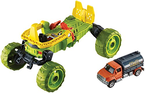 Matchbox Elite Rescue Truck