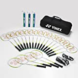 Yonex Racquet Sports School Badminton Set