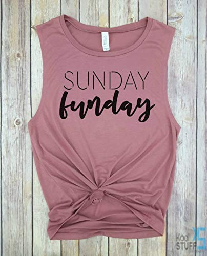 Sunday Funday Tank, Brunch tank, Game Time, Football party, Basketball Muscle Tank Top, Mimosas, Basketball Tank Top, Basketball Season, Sunday Funday, sorority game day shirt