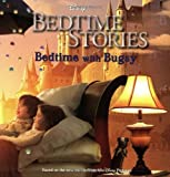 Bedtime with Bugsy (Disney Bedtime Stories) by Jeanette Lane (2008-11-25)