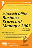 img - for The Rational Guide to Microsoft Office Business Scorecard Manager 2005 (Rational Guides) book / textbook / text book