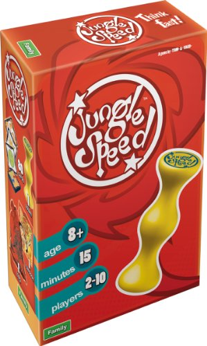 Jungle Speed by Asmodee