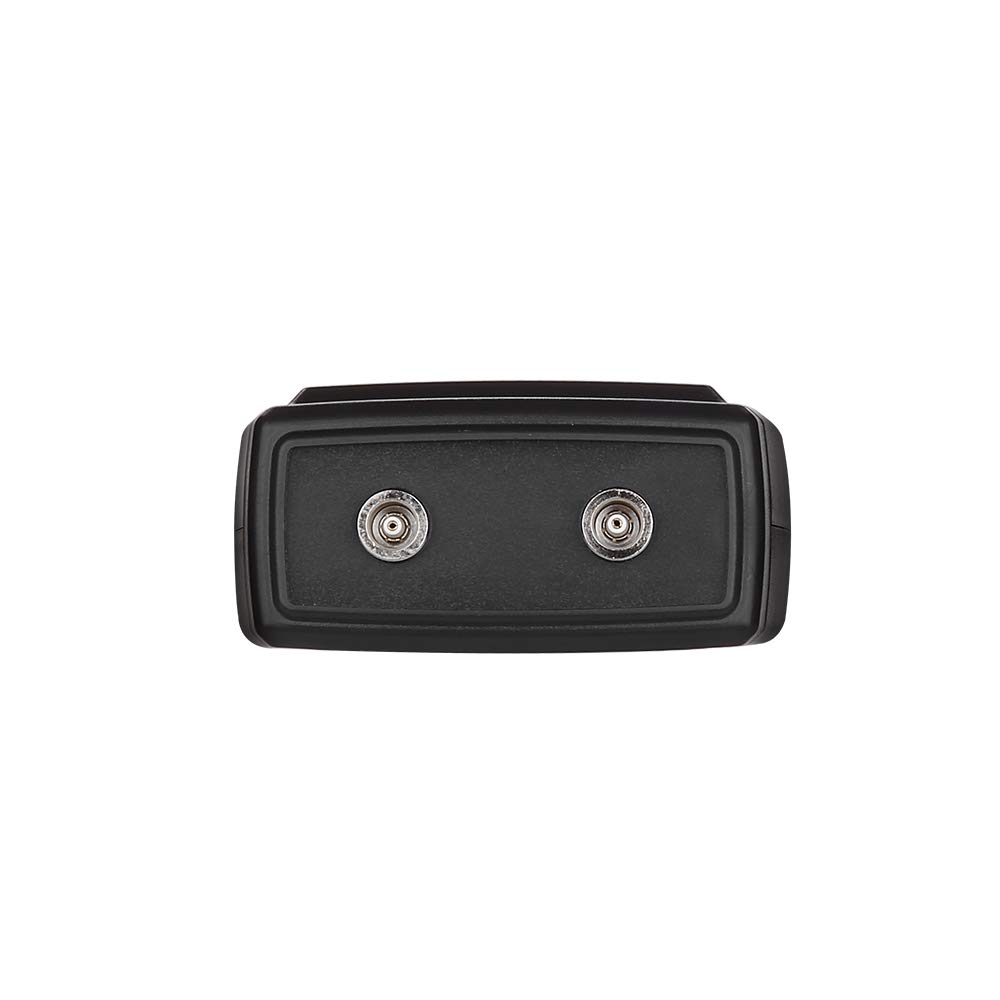 Digital Professional Ultrasonic Thickness Meter LCD Handheld Ultrasonic Thickness Tester Gauge with Tool