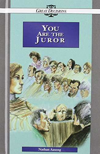 You Are the Juror (Great Decisions)