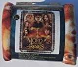 Lord of the Rings - No Sew Throw Fleece Kit - finished size 43'' x 55''