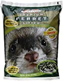 Marshall Ferret Litter, 10-Pound Bag