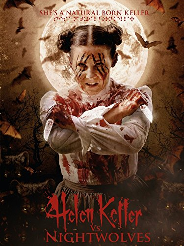 (Helen Keller Vs Nightwolves)
