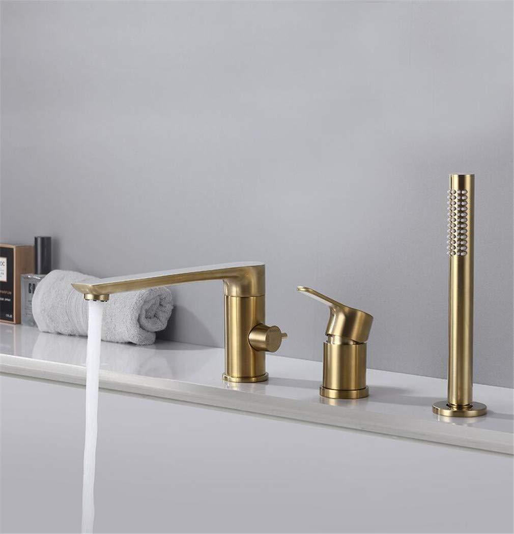 Robinet de douche pour salle de bain Ensemble de douche pour ...