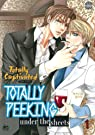 Totally Captivated Peeking, tome 1 par Yoo