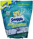 Snuggle Laundry Scent Boosters, Blue Iris Bliss, 56 Count