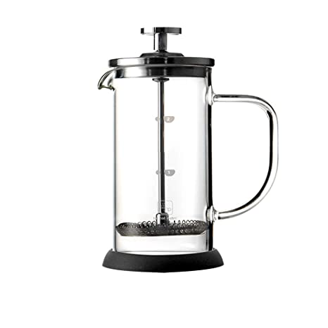 Amazon.com: Cafetera Francesa De Acero Inoxidable - Cafetera ...