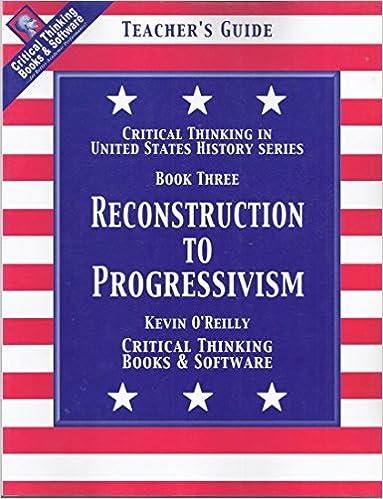 critical thinking history